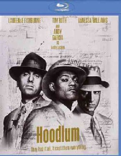 Hoodlum (Blu-ray Disc)