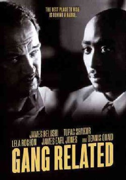 Gang Related (DVD)