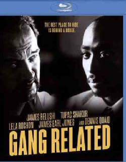 Gang Related (Blu-ray Disc)