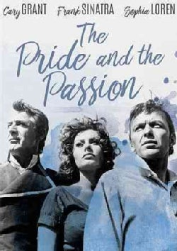 The Pride and The Passion (DVD)