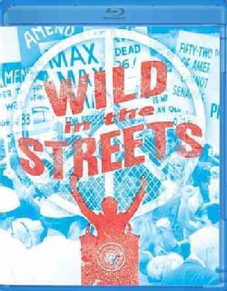 Wild in the Streets (Blu-ray Disc)