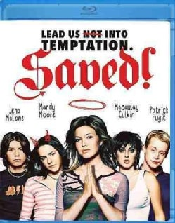 Saved! (Blu-ray Disc)