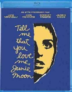 Tell Me That You Love Me, Junie Moon (Blu-ray Disc)