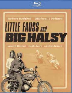 Little Faus and Big Halsy (Blu-ray Disc)