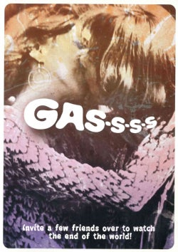 Gas-s-s-s (DVD)