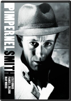 Pimpernel Smith (DVD)