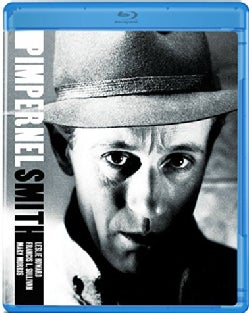 Pimpernel Smith (Blu-ray Disc)