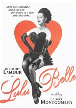 Lulu Belle (DVD)