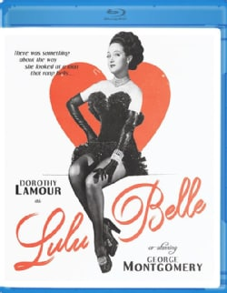 Lulu Belle (Blu-ray Disc)