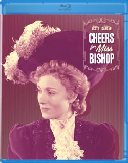 Cheers for Miss Bishop (Blu-ray Disc)