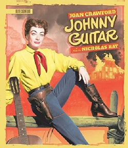 Johnny Guitar (Blu-ray Disc)