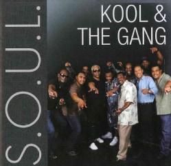 Kool & The Gang - S.O.U.L. (Kool & The Gang)
