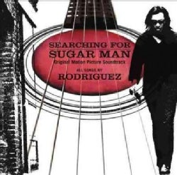 Rodriguez - Searching For Sugar Man (OST)