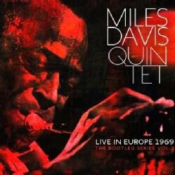 Miles Davis - Miles Davis Quintet: Live In Europe 1969 The Bootleg Series Vol. 2
