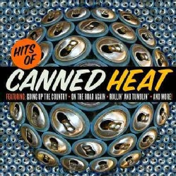 Canned Heat - Hits of Canned Heat