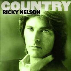 Ricky Nelson - Country: Ricky Nelson