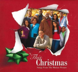 Various - This Christmas: Songs from The Motion Picture