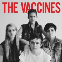VACCINES - COME OF AGE: DELUXE EDITION