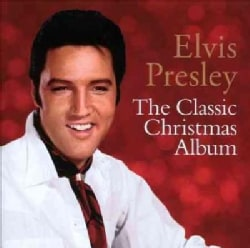 Elvis Presley - The Classic Christmas Album