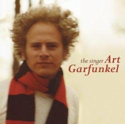 Art Garfunkel - The Singer