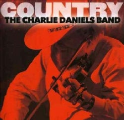 Charlie Daniels Band - Country: The Charlie Daniels Band