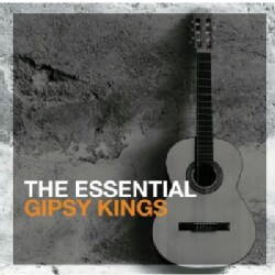 GIPSY KINGS - ESSENTIAL