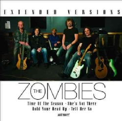 Zombies - Extended Versions