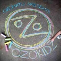 Ozomatli - Ozomatli Presents Ozokidz