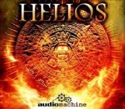 Paul Dinletir - Dinletir: Helios