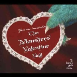 Family Arts Theatre - The Monsters' Valentine Ball