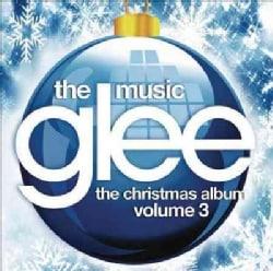 Glee Cast - Glee: The Music, The Christmas Album Volume 3
