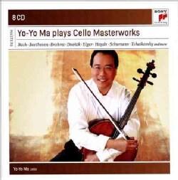 Yo-Yo Ma - Yo-Yo Ma Plays Concertos, Sonatas and Suites