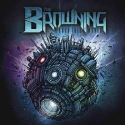 Browning - Burn This World
