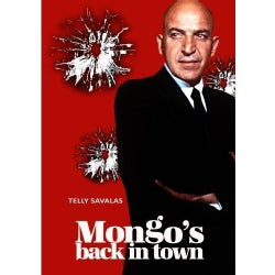 Mongo's Back In Town (DVD)