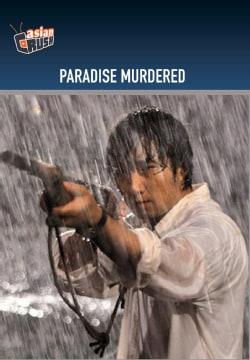 Paradise Murdered (DVD)