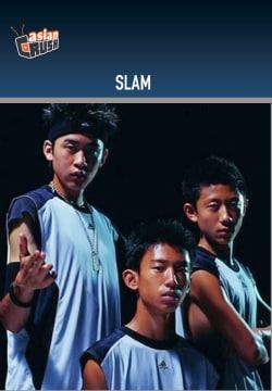 Slam (DVD)