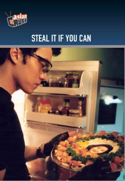 Steal It If You Can (DVD)