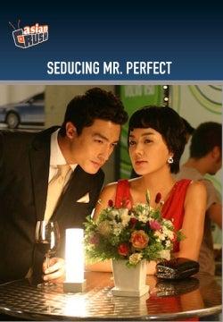 Seducing Mr. Perfect (DVD)