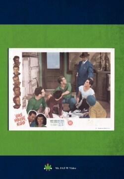 Gas House Kids (DVD)