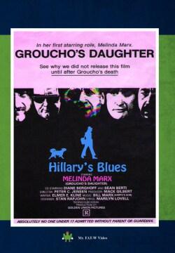 Hillary's Blues (DVD)
