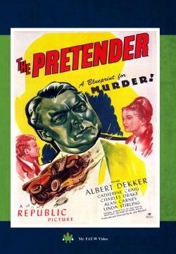 The Pretender (DVD)