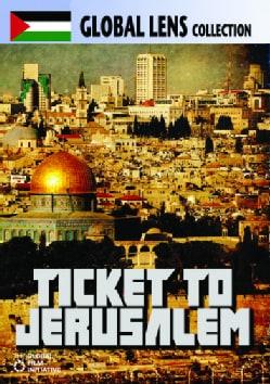 Ticket To Jerusalem (DVD)