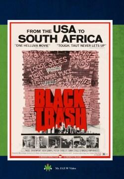 Black Trash (DVD)