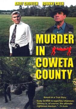 Murder in Coweta County (DVD)
