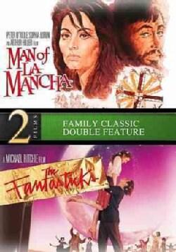Man Of La Mancha/Fantasticks (DVD)