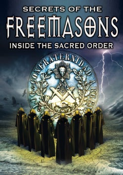 Secrets of the Freemasons: Inside the Sacred Order (DVD)