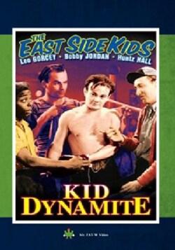 Kid Dynamite (DVD)
