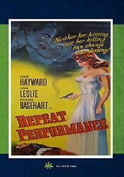 Repeat Performance (DVD)