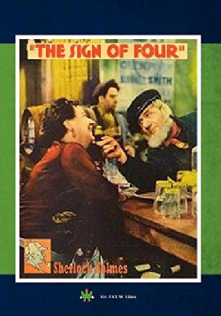 Sherlock Holmes: The Sign of Four (DVD)