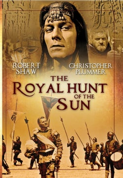 The Royal Hunt Of The Sun (DVD)